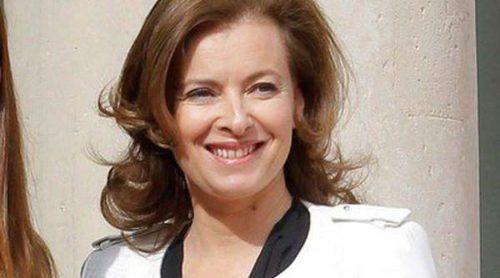 Valérie Trierweiler: 'Cuando me enteré de la infidelidad de Hollande fue como caer de un rascacielos'