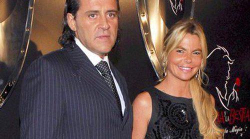 El ex novio de Leticia Sabater podría estar enterrado en un pinar de Coslada