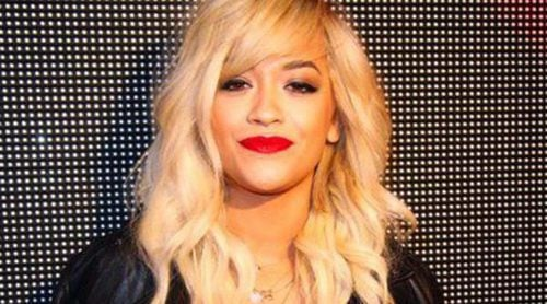 Paris Hilton, Karlie Kloss, Rita Ora y Coco Rocha disfrutan de la Semana de la Moda de Nueva York 2014