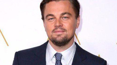 Leonardo DiCaprio, Christian Bale, Amy Adams y Sandra Bullock se juntan en el almuerzo de los nominados a los Oscar 2014