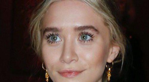 Ashley Olsen sale con el director de 'Moneyball' Bennett Miller, 20 años mayor que ella