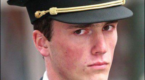 La casa Real belga anuncia el compromiso del Príncipe Amadeo