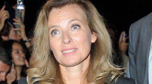 El hermano de Valérie Trierweiler asegura que 'lo de Hollande es brutal. Va más allá de la traición'