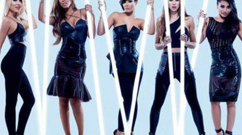 The Saturdays presenta nuevo single y videoclip: 'Not Giving Up'