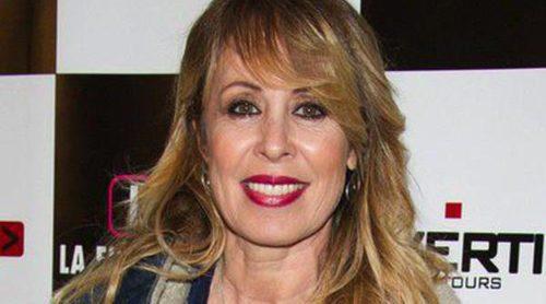 Genoveva Casanova y Miriam Díaz Aroca acuden al estreno de 'La fuerza del destino'