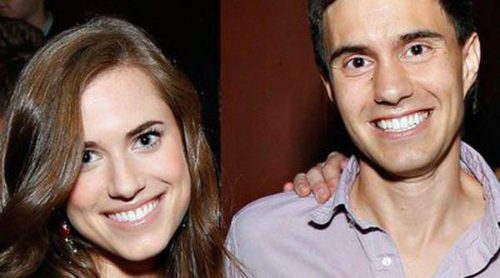 Allison Williams, actriz de 'Girls', se compromete con su novio Ricky Van Veen
