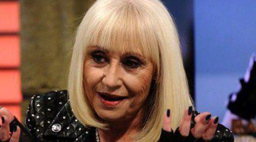 Raffaella Carrà visita 'El hormiguero' para presentar su nuevo disco 'Replay'