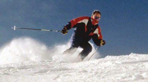 Famosos y esquí, el deporte más peligroso para las celebrities