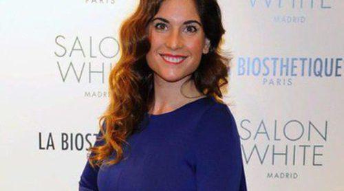 Lourdes Montes, una mujer con estilo propio y una celebrity al margen de Fran Rivera