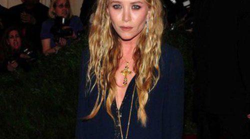 Mary-Kate Olsen y Olivier Sarkozy se han comprometido