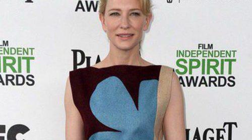 Cate Blanchett, Matthew McConaughey y Jared Leto triunfan en los Independent Spirit Awards 2014