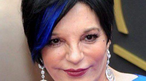La altura de Liza Minnelli impidió su aparición en el 'selfie' de Ellen Degeneres
