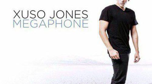 Xuso Jones estrena el videoclip de su nuevo single 'Megaphone', protagonizado por la actriz Nerea Camacho