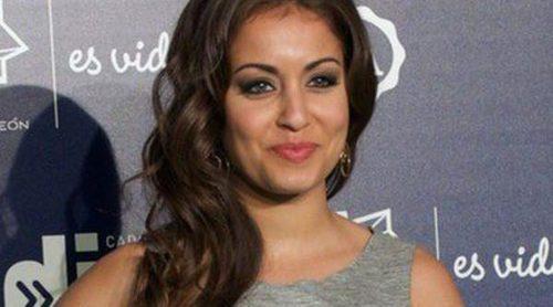Álex González, Hiba Abouk y Malú, cita con la música en los Premios Cadena Dial 2013