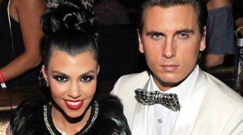 Kourtney Kardashian se compromete con Scott Disick