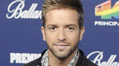 Pablo Alborán se muestra indignado y desmiente los rumores de romance con Ricky Martin