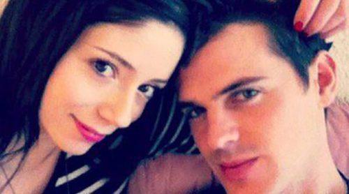 Gonzalo Ramos y Sofía Escobar han sido padres de un niño llamado Gabriel