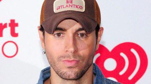 Julio Iglesias asegura que Enrique Iglesias solo vende discos porque es hijo suyo