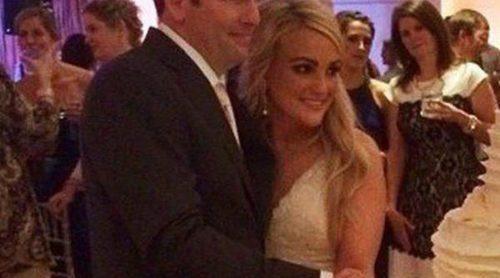 Desvelado el vestido de novia y la tarta de la boda de Jamie Lynn Spears