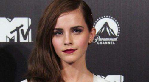 Emma Watson y Jennifer Connelly estrenan 'Noé' en Madrid con Lluvia Rojo y Jan Cornet