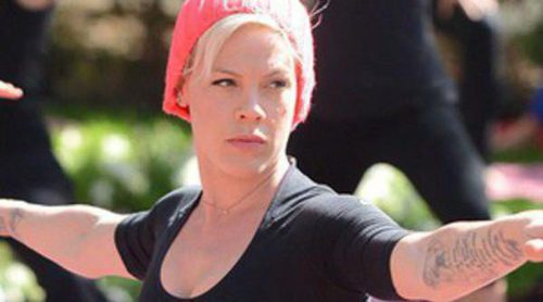 Yoga: la mejor terapia de las celebrities para relajarse