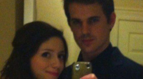 Gonzalo Ramos y Sofía Escobar se deshacen en halagos el uno hacia el otro tras su reciente paternidad
