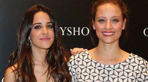Macarena García y Michelle Jenner celebran la llegada de la primavera con Oysho