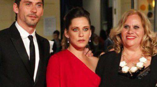 Maxi Iglesias, Patricia Conde, Paco y María León acuden al estreno de 'Carmina y Amén' en el Festival de Málaga 2014