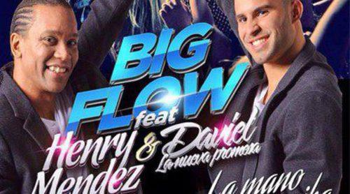 La estrella del Real Madrid Jesé lanza 'La mano arriba', primer single con su grupo Big Flow
