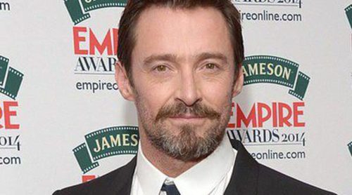 Hugh Jackman, Tom Cruise y Emma Thompson, ganadores de los premios Empire 2014