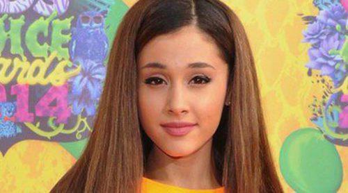 Jennifer Lawrence, Ariana Grande, One Direction y Selena Gomez, ganadores de los Kids Choice Awards 2014