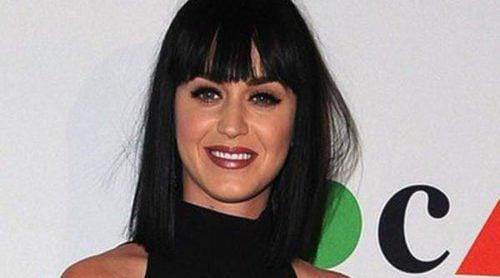 Katy Perry, Rachel Zoe, Dianna Agron y Dita von Teese celebran el 35 aniversario del MOCA