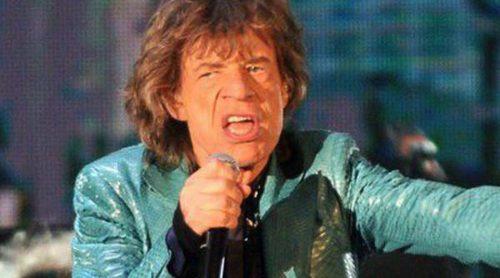Los Rolling Stones colapsan el sistema informático de venta de entradas en Madrid