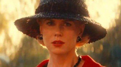 Los Príncipes Alberto, Charlene, Carolina y Estefanía no verán la película 'Grace de Mónaco'