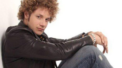Daniel Diges estrena el videoclip de 'Te llevas mi amor', primer single de su próximo disco 'Quiero'