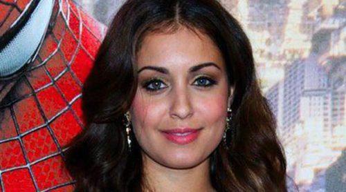 Hiba Abouk, Úrsula Corberó, Adriana Abenia y Miguel Bosé acuden al estreno de 'The Amazing Spider-Man 2'