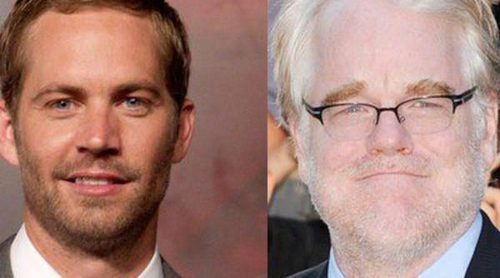 Paul Walker y Philip Seymour Hoffman son recordados en los MTV Movie Awards 2014