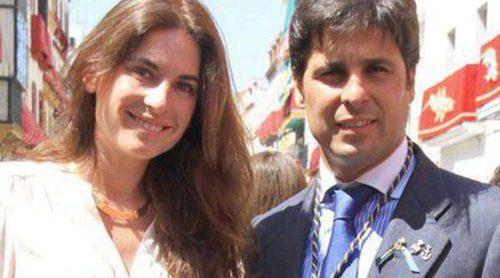 Fran Rivera y Lourdes Montes disfrutan de la Semana Santa en Sevilla