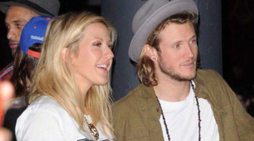 Dougie Poynter confirma los rumores sobre su romance con Ellie Goulding
