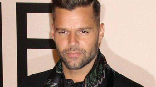 Ricky Martin estrena el vídeo de 'Vida', canción ganadora del proyecto Supersong para el Mundial de Brasil 2014
