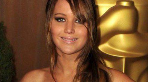 Jennifer Lawrence se corona como la mujer más sexy del mundo según FHM