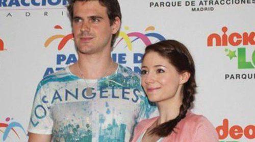 Gonzalo Ramos y Sofía Escobar reaparecen tras ser padres de un niño llamado Gabriel