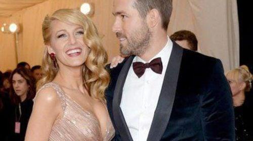Charlize Theron y Sean Penn, Blake Lively y Ryan Reynolds, Johnny Depp y Amber Heard: las parejas de la Gala MET 2014