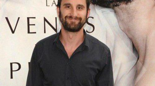 Dani Rovira, Pablo Rivero y Quim Gutiérrez apoyan a Clara Lago y Diego Martín en el estreno de 'La venus de las pieles'