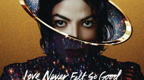 Michael Jackson y Justin Timberlake unen fuerzas en un nuevo tema: 'Love Never Felt So Good'