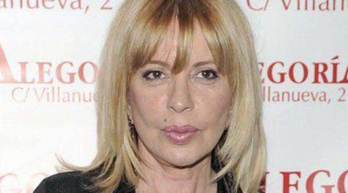 Bárbara Rey afirma que Antonio Tejado la llamó para tener sexo estando embarazada Chayo Mohedano