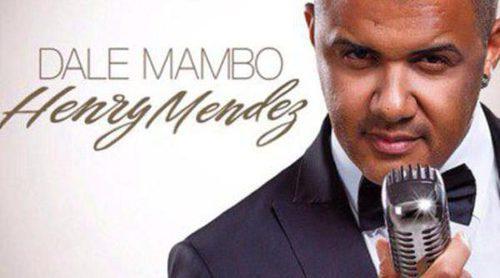 Dulce María, Gabriel Valim o Dasoul colaboran en 'Dale Mambo', el nuevo disco de Henry Mendez