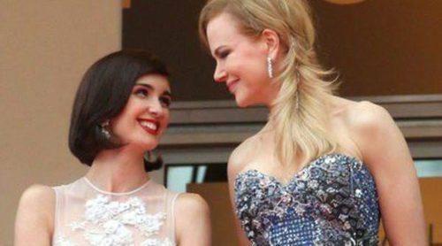Nicole Kidman, Blake Lively, Sofía Coppola y Paz Vega brillan en la inauguración del Festival de Cannes 2014