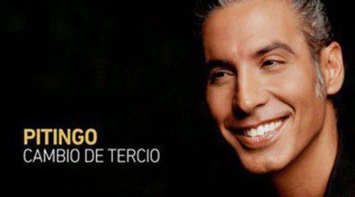Merche, Estrella Morente o Miguel Poveda acompañan a Pitingo en su nuevo disco de estudio: 'Cambio de tercio'