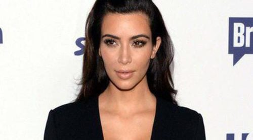 Kim Kardashian, Kelly Osbourne y Jessie J se dan cita en los Upfronts de NBC Universal 2014
